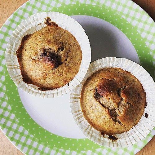 Bananenbrot ohne Mehl und Zucker, ein raffiniertes Rezept aus der Kategorie Backen. Bewertungen: 74. Durchschnitt: Ø 4,2. (brownie desserts low carb)