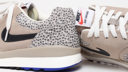 Nike Air Safari Vintage - Anthracite anyone who knows me knows I want these joints