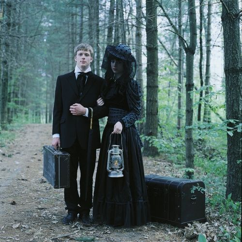 i would love to make a creepy costume like this for halloween - Sleepy Hollow Halloween Costumes