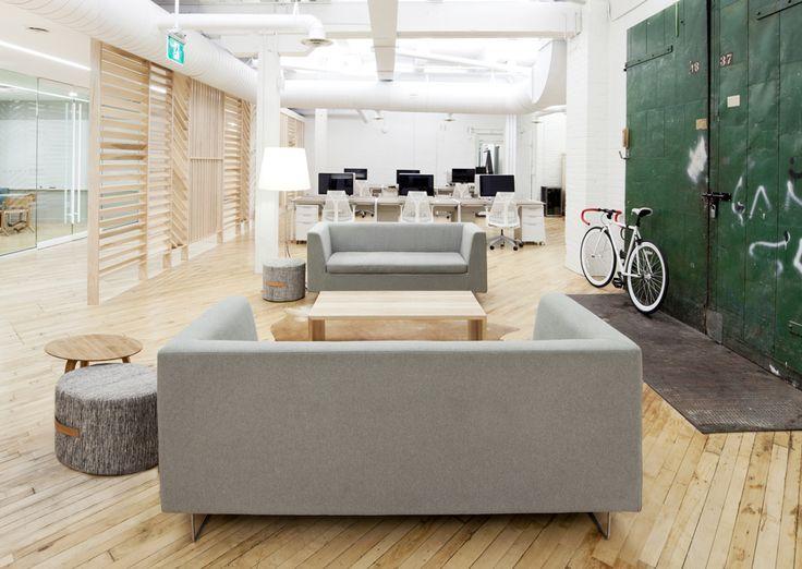 Shopify Toronto by M-S-D-S Studio