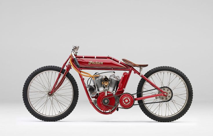 Classic Motorcycles by Todd McLellan
