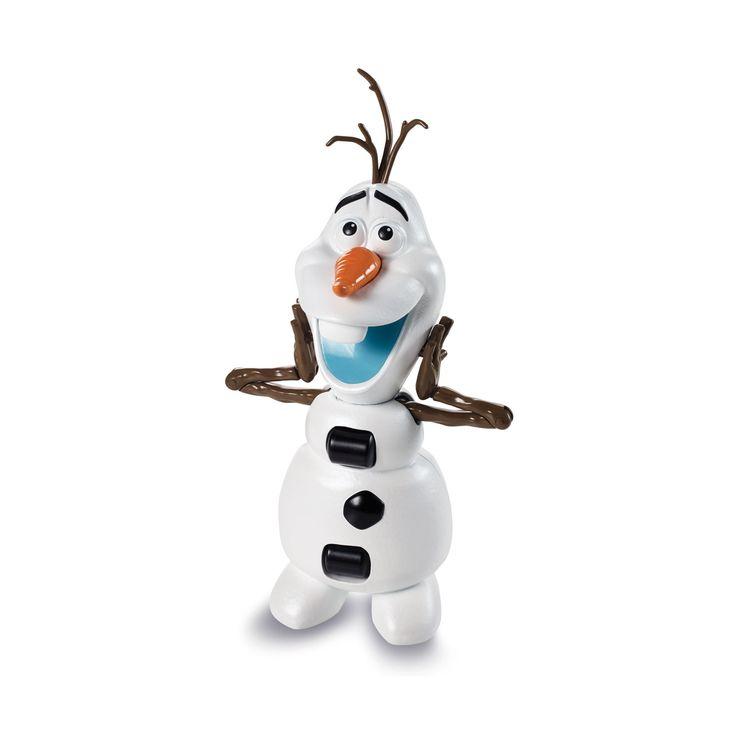 Disney Frozen™ Stretch-N-Go Olaf #SearsWishlist