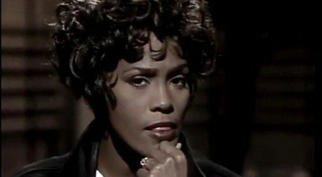 1000+ images about Whitney Houston on Pinterest | Cissy houston ...