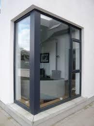 Image result for aluminium bay windows