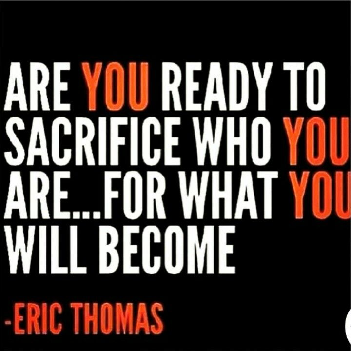 Motivational Speaker Quotes: 39 Best Eric Thomas Images On Pinterest