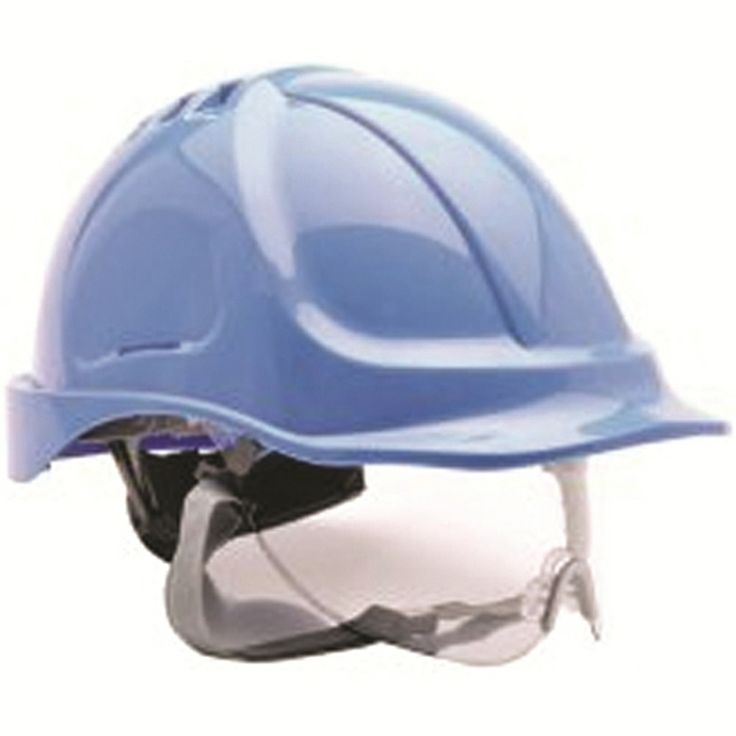 Storage Design Limited - Endurance Visor Helmet
