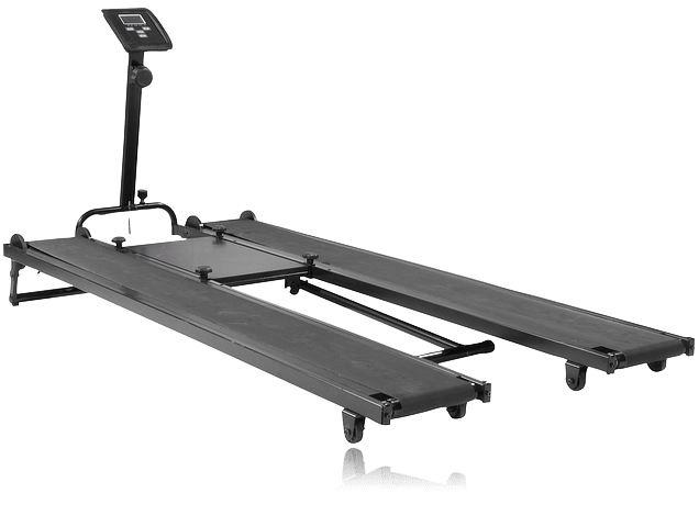 Stakningsmaskin för träning av längdskidåkning, BENEFIT SKIMILL. Mer information om träningsmaskinen - http://www.stadium.se/sport/traning/traningsmaskiner/145221/benefit-skimill