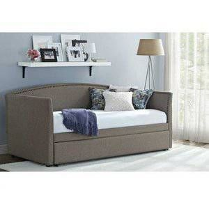 Better Homes And Gardens Grayson Linen Daybed Daybed