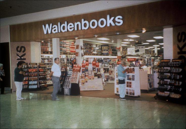 waldenbooks never carried the biography of Craigula