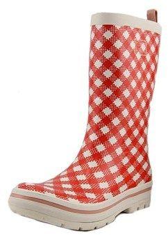 Helly Hansen Midsund 2 Graphic Round Toe Rain Boot.