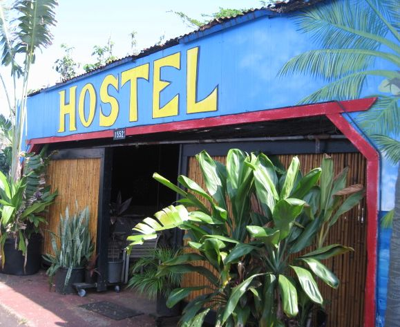 Kauai Hostel Find out more at: www.hawaiiecoliving.com/eco-resorts