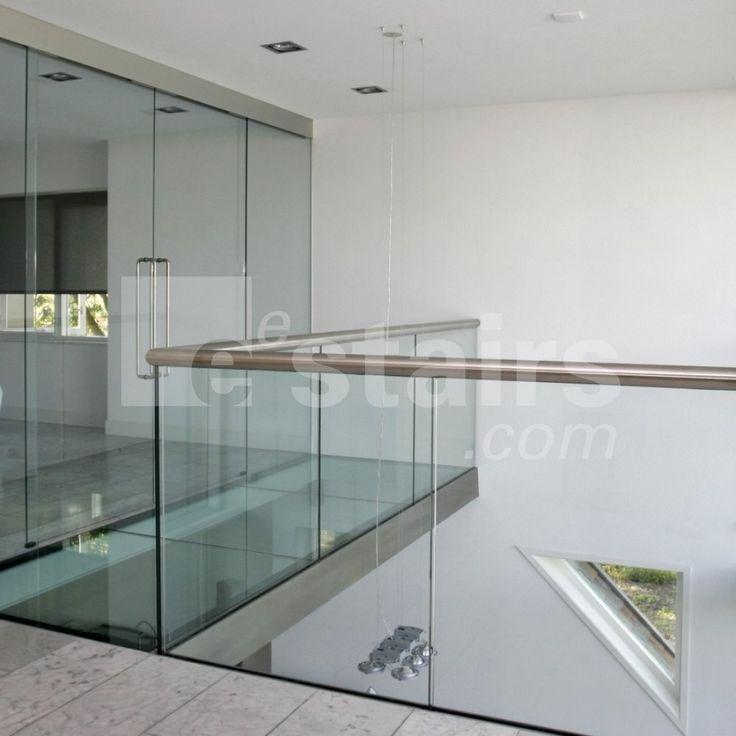 25 beste idee n over trap ontwerp op pinterest trappenhuis ontwerp trappen en haus - Ontwerp leuning ...