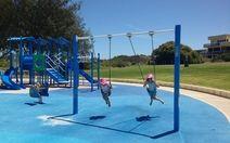 Burns Beach Playground and Water Park