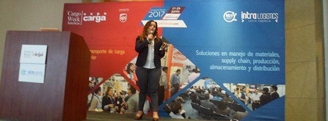 En el marco del tour especializado que se lleva a cabo en diferentes partes de la República Mexicana, organizado por CWA-Expo Carga e Intra Logistics....