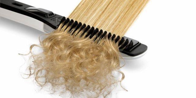 Los cabellos que se han reducido a cenizas por los medios públicos