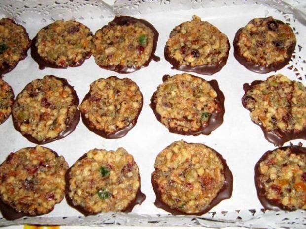 Marokánky + recept., recepty, Drobné pečivo | Tortyodmamy.sk