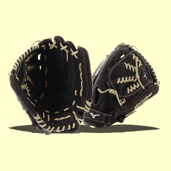 "This 2017 Mizuno Franchise 12"" Fastpitch Softball Glove (GFN1200F2) is crafted out of Java Leather for a quick and easy break in with long lasting structure. If you're an infielder or a pitcher, you need this glove! Check it out today at JustBallGloves. We offer free shipping every day with a 100-day guarantee on all gloves! Remember, we're here from click to catch..."