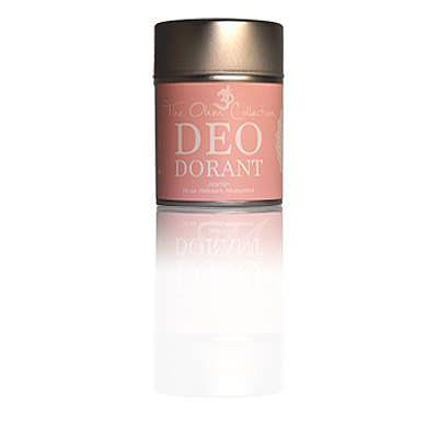 Een volledig natuurlijke deodorant zonder aluminium, zonder irritatie onder je oksels, zonder parabenen en zonder afsluiting van porien of verstoring van je lymfevaten. Het is er, het ruikt mild en met één potje kun je een half jaar doen. We hebben nu alle geuren in voorraad om zelf te ruiken.