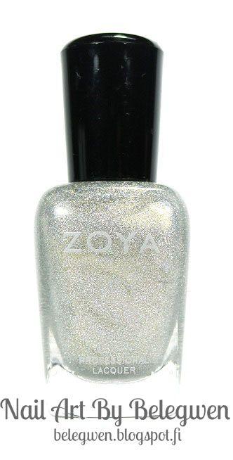 Zoya - Alicia