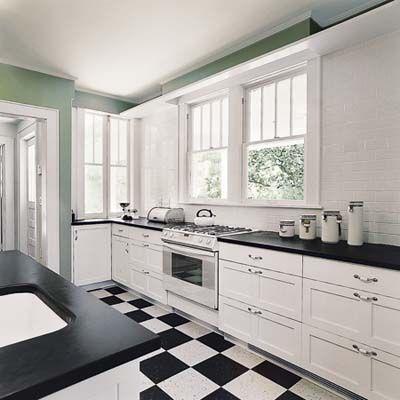 One of a kind craftsman remodel craftsman kitchen 1920s for 1920s kitchen remodel