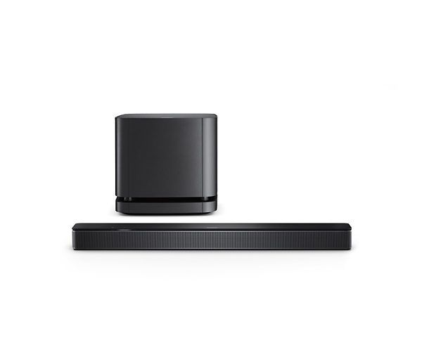Bose Smart Soundbar 300 | Bose in 2021 | Sound bar ...