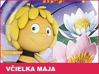 Včielka Maja Party