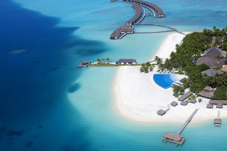 Velassaru Maldives - Small Luxury Hotels!