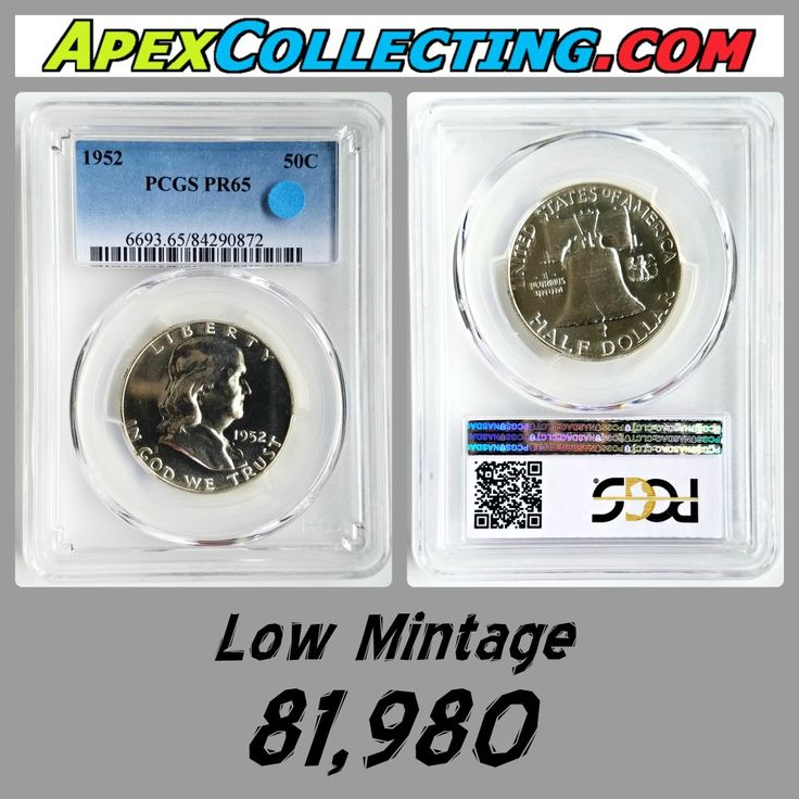 🛒 For Sale: $219.99 shipped  #scarce #rare #highend #highgrade #proof #50c #franklinhalf #halfdollar #coin #silver #coins #lowmintage #proofcoin #gem #beauty #collect #collection #hobby #invest #investment #investing #preciousmetal #cash #money