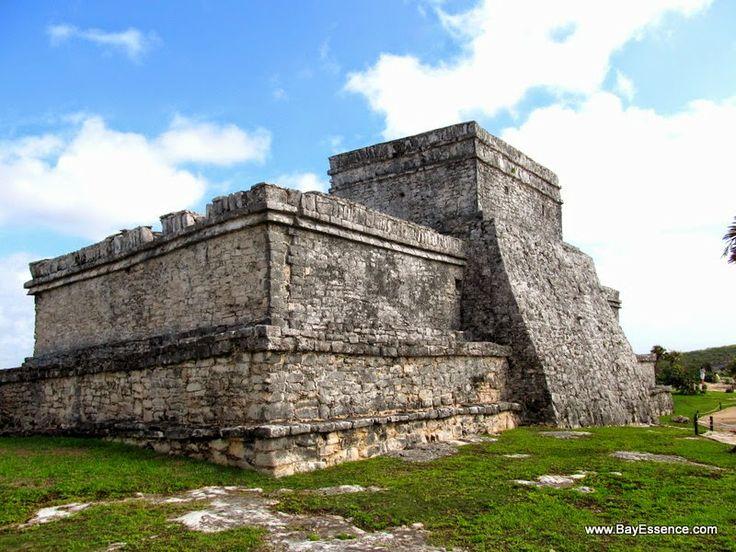 Tulum | Yucatan Peninsula: Exploring Ancient Mayan Sites | www.bayessence.com