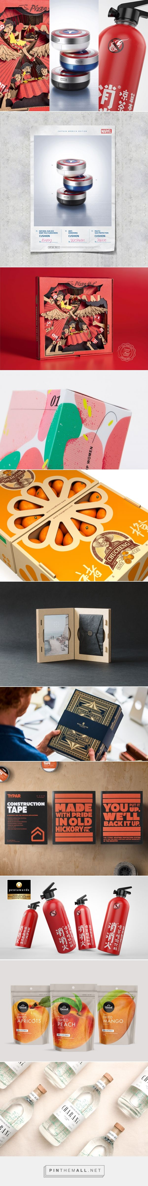 Check out these top packaging projects featured in August! - http://www.packagingoftheworld.com/2017/09/packaging-you-shouldnt-miss-in-august.html