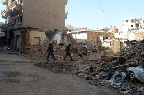 Libia, kamikaze contro accademia polizia