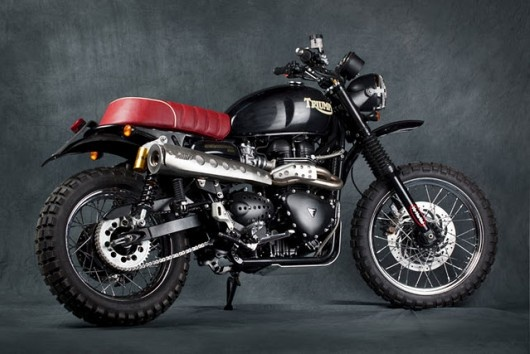 Triumph - no wonder they're the only survivor amongst the British motorcycle manufacturers: Awesome Riding, Motorcycles Manufactured, Offroad Triumph, Triumph Scrambler, British Motorcycles, Off Roads Triumph, Motorcycles Mad, Old Triumph Motors, Triumph Bike