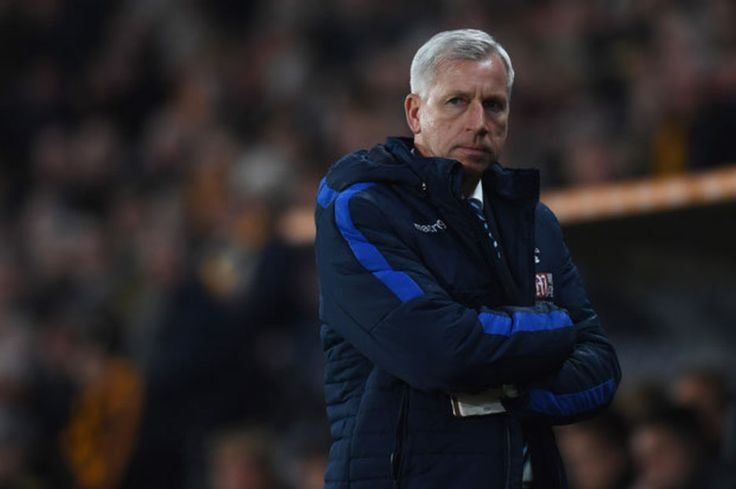 Jose Mourinho or Arsene Wenger? Which Premier League boss could go after Alan Pardew?