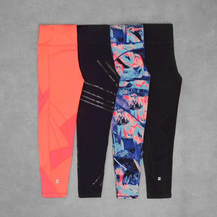 Sweaty Betty Power Leggings Set