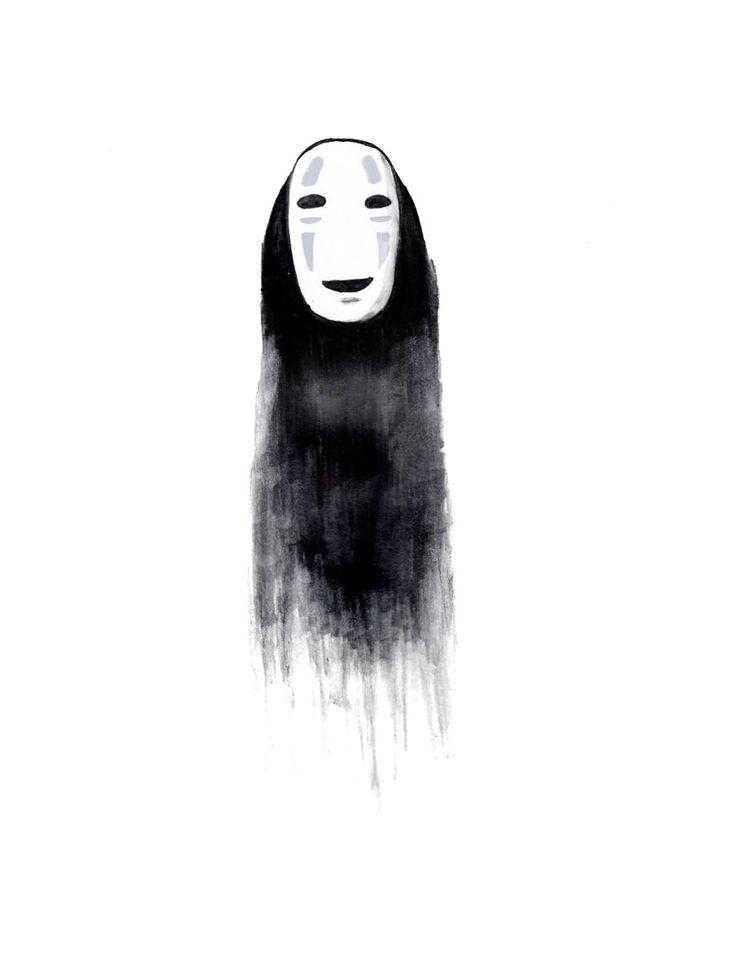 davidcharlesfoxexpressionism.com #studioghibli #hayaomiyazaki #japaneseanimation…