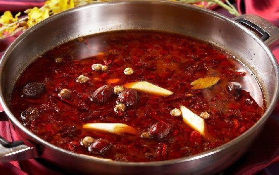 Spicy Hot Pot Soup Base | 麻辣火鍋