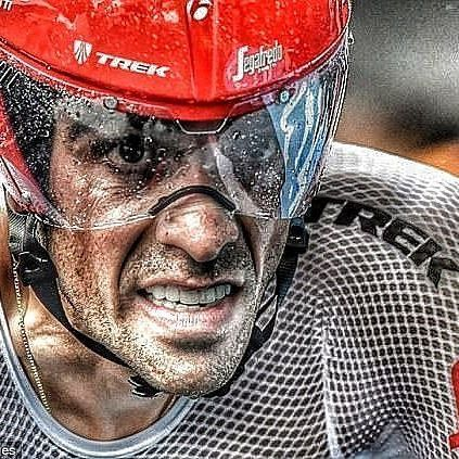 Alberto Contador - 2017