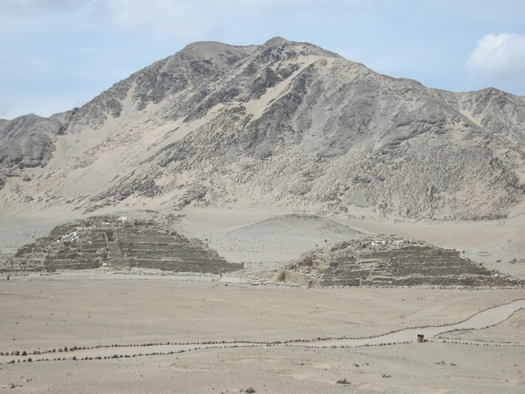 Exploring Caral - the oldest civilization in the Americas. #JetsetterCurator