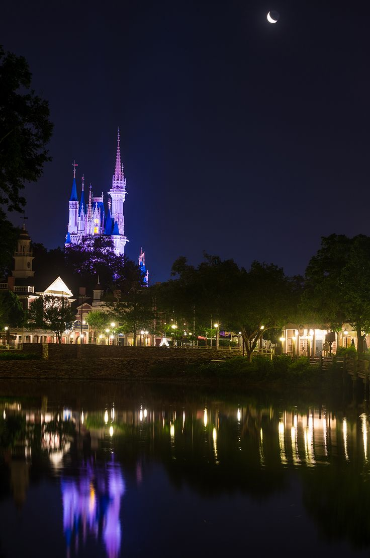 Disney Hopes for Magic in the Middle Kingdom