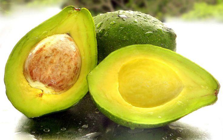 THE MANY HEALTH BENEFITS OF AVOCADO