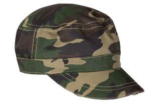 Distressed Military Cap $4.10