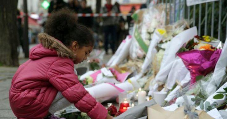 Er zit zelden alleen maar goed nieuws ineen uitzending van het Journaal. Maar hoe praat je met je kinderen over vreselijk nieuws als oorlog, aanslagen en rampen?