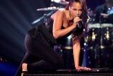 Alicia Keys interpretará el himno nacional en el Super Bowl