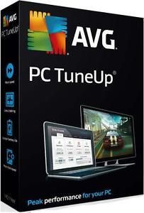 AVG PC TuneUp Key 2017 optimizes the system in such a way that there is less hassle and less crashing of the system. The interface of AVG PC TuneUp.........