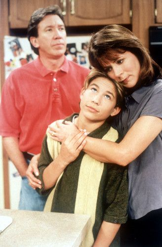 Home Improvement - home-improvement-tv-show Photo One of my favorite shows!