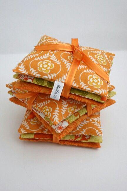 Lavendar Bags - £10