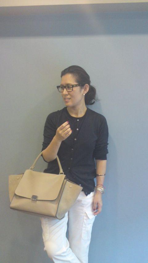 ファッションエディター大草直子の「情熱生活」:2012年05月
