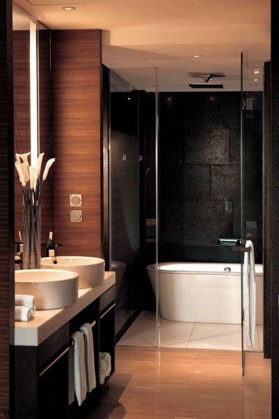 25+ Best Ideas About Hotel Bathroom Design On Pinterest | Hotel