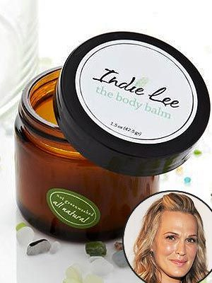 Molly Sims's Belly-Soothing Miracle Balm