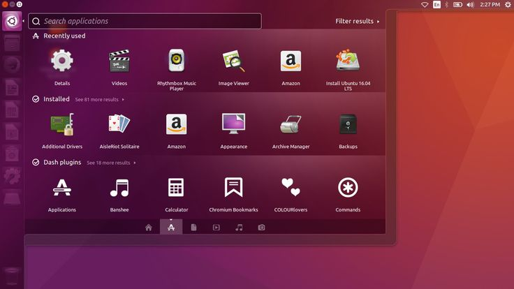 Canonical founder Mark Shuttleworth has announced the end of Ubuntu Unity in a blog post, spelling doom for the goal of creating a converged experience.      ----      #Canonical  #Ubuntu  #Unity  #Gnome  #Linux  #UbuntuUnity